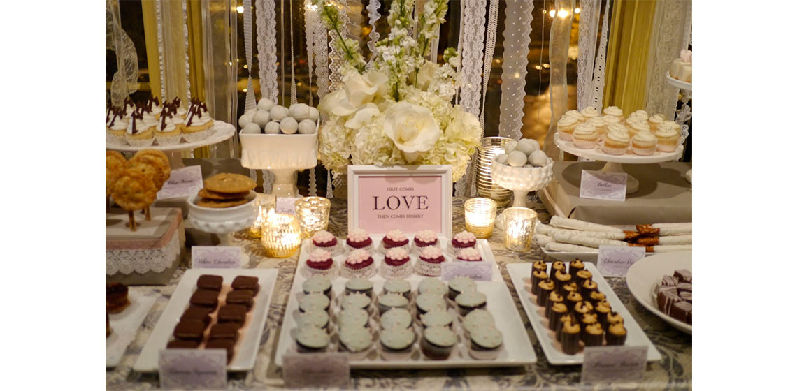 Tips para una boda perfecta mesas de dulces wedding passion for Dulce boda