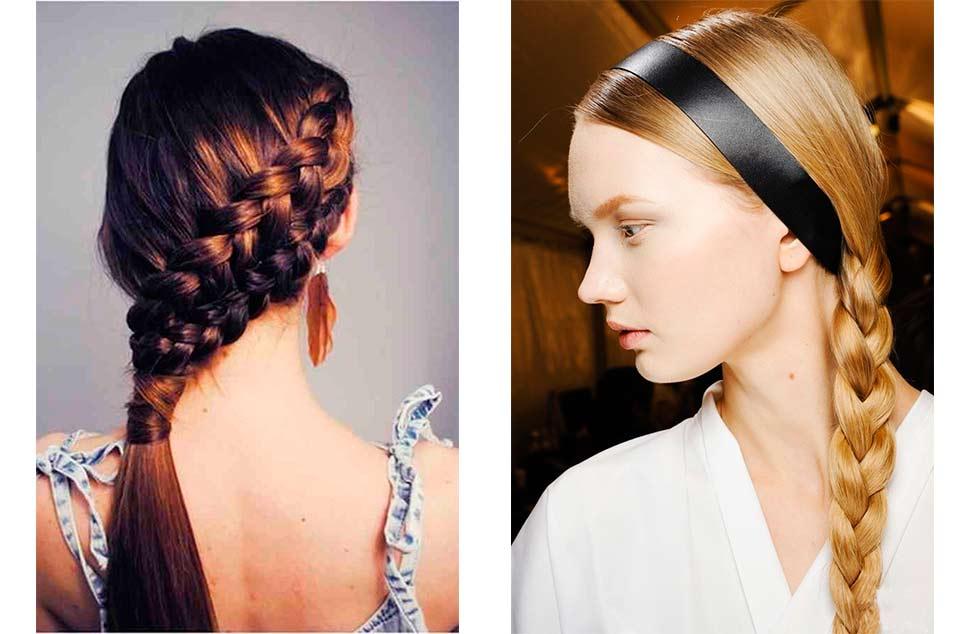 Im genes de trenzas de moda imagui - Fotos peinados de moda ...