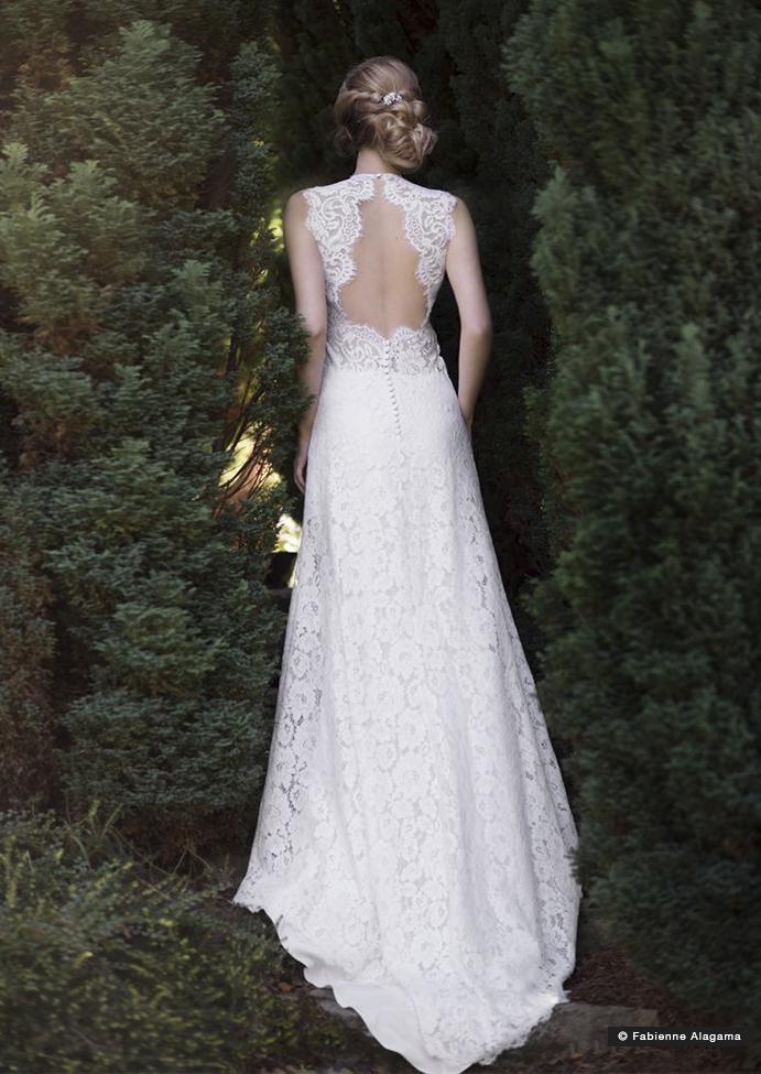 Consejos para elegir tu vestido de novia ideal weddingpassion.es blog de boda vestido Fabienne Alagama 691 x 975
