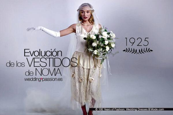 Evolución de los vestidos de novia-www.weddingpassin.es-691x460