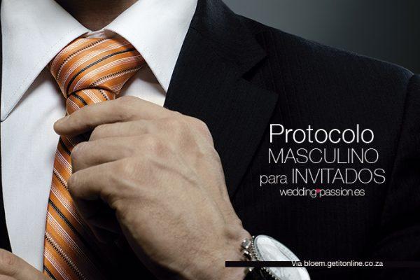 Protocolo masculino para invitados-weddingpassion-foto-via-bloem-getitonline-co-za-691-x460