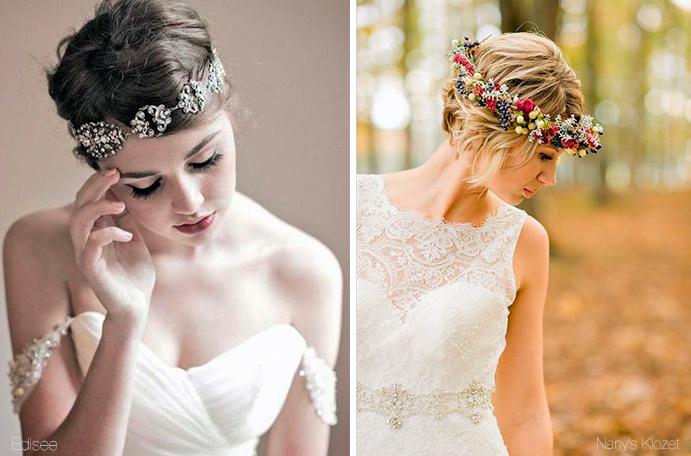 novias con el pelo corto wedding passion On novias con cabello corto