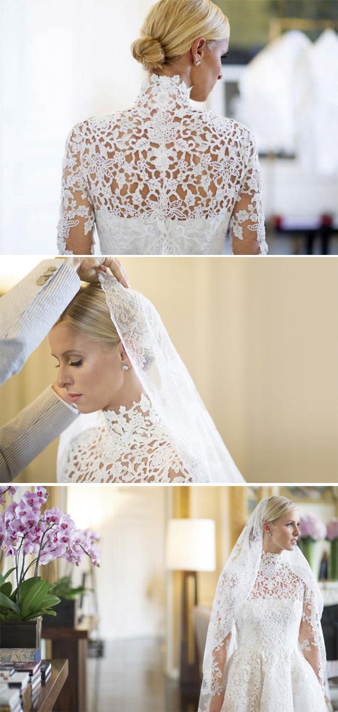 boda de nicky hilton via blog.verbocasar.com