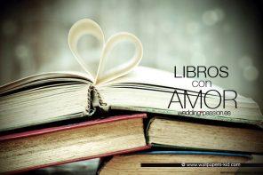 Libros con amor