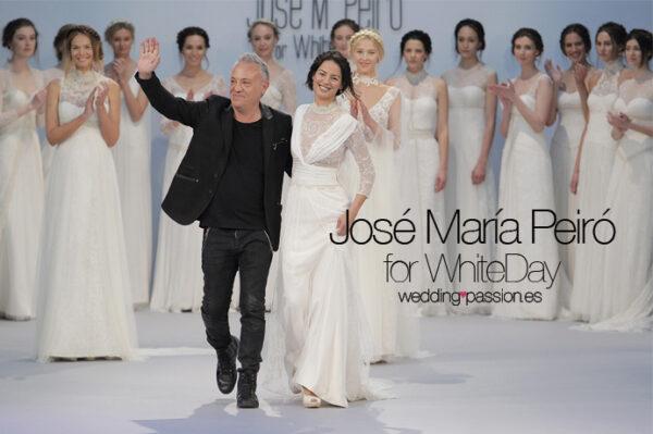 José María Peiró for WhiteDay NUEVAS COLECCIONES PARA 2017: NATURE Y VINTAGE