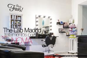 The Lab Madrid tratamientos para la novia