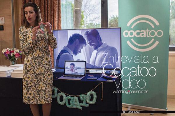 Entrevista a Cocatoo Vídeo