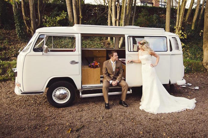 Opciones orginales de llegar a tu boda www.weddingpassion.es via diariodeunawp.es