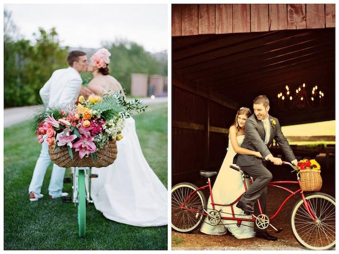 Opciones originales para llegar a tu boda www.weddingpassion.es via sweetbodas.blogspot.com