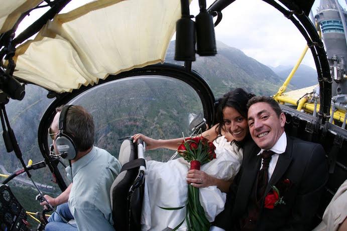 Opciones originales para llegar a tu boda www.weddingpassion.es via transociotawi.com