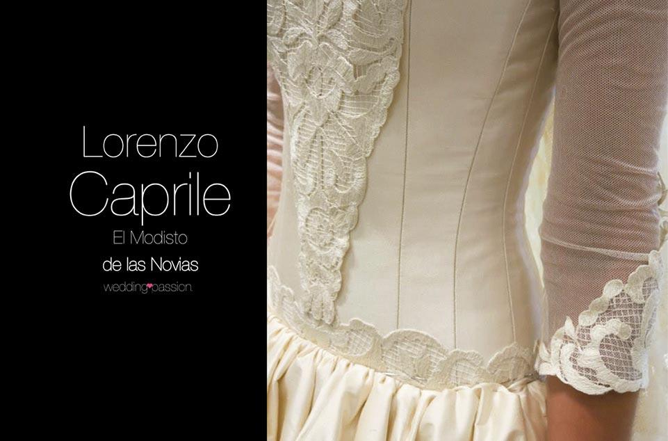 Lorenzo Caprile novia 961x634