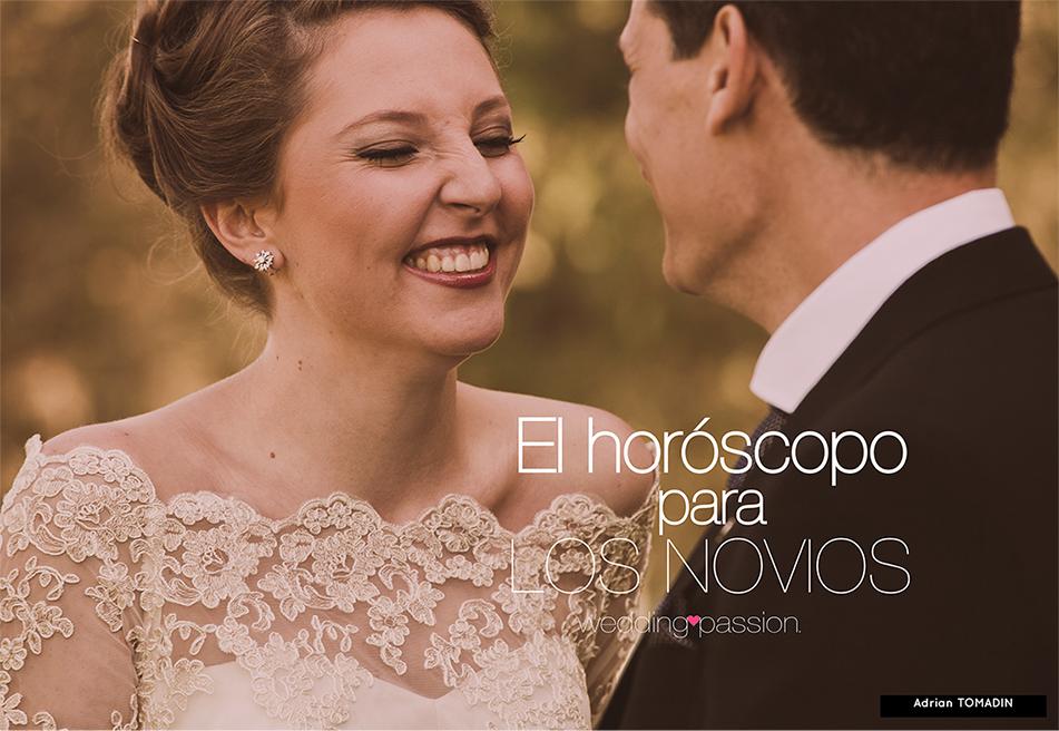 Horóscopo de amor, Horóscopo para los novios
