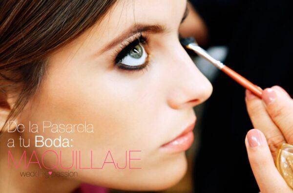 maquillaje de novia 963 x 634