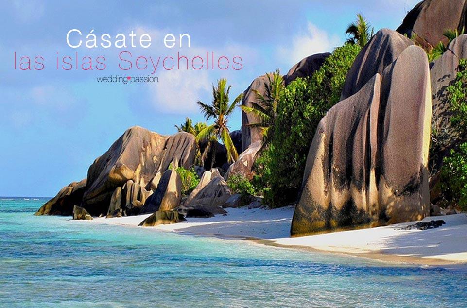 Lugares para casarse c sate en las islas seychelles - Sitios para casarse en barcelona ...