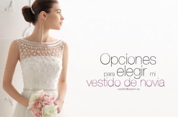 Cómo elegir mi vestido de novia 691 x 456