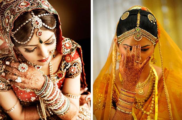 Tradiciones de boda en diferentes culturas - Wedding Passion