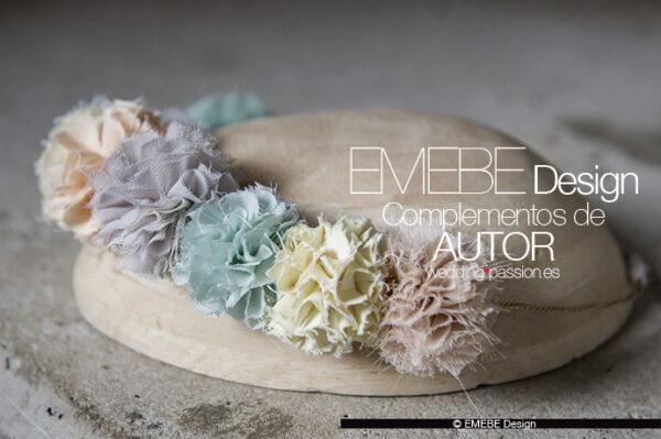 EMEBE Design complementos de autor