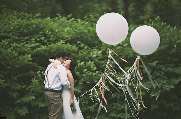 Tu boda en una finca www.weddingpassion.es globos blancos 681x456