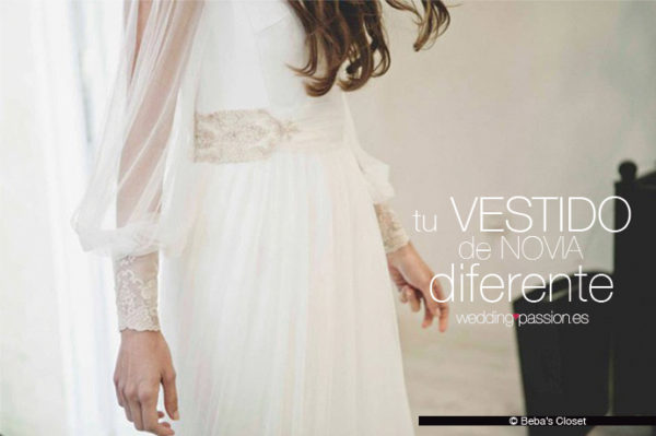 Vestidos de novia diferentes-691 x 460