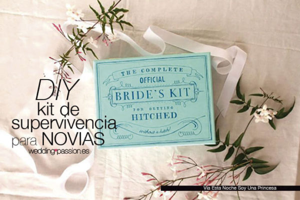 Kit de supervivencia para novias-691x460