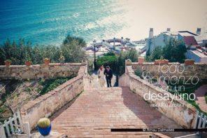 Reportajes de boda, Álex y Lara