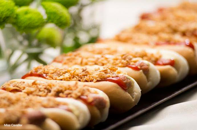 Recenas hot dogs 691 x 456