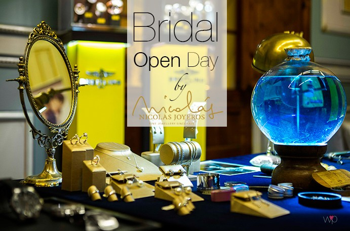 Bridal Open Day by Nicolás Joyeros 691 x 461