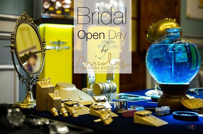 Bridal Open Day by Nicolás Joyeros 691 x 461