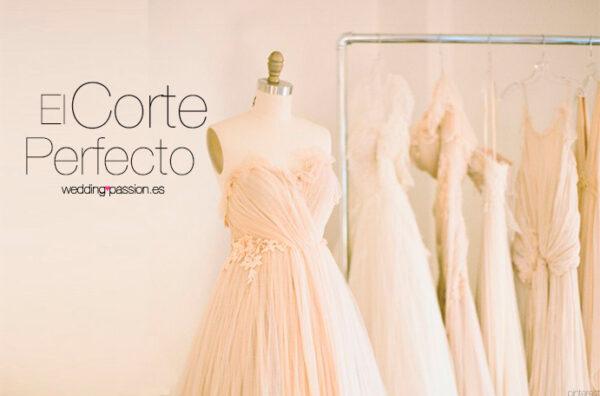 Tipos de vestidos de novia 691 x 456