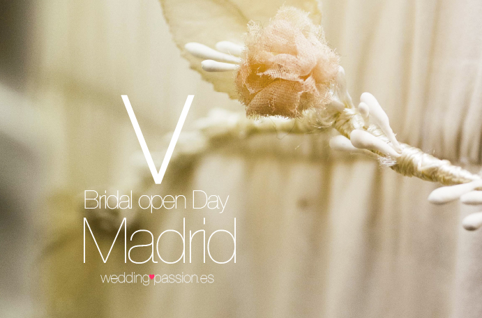 V Bridal Open Day 691 x 456