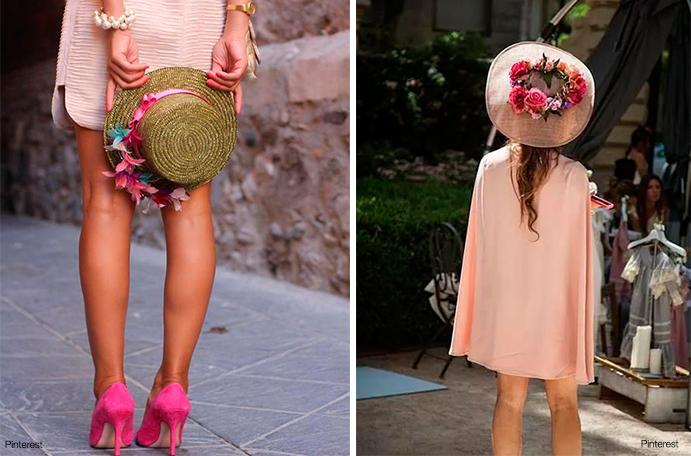Combinacion-de-colores-para-invitadas-www.weddingpassion.es-foto-rosa y fushia 691 × 456