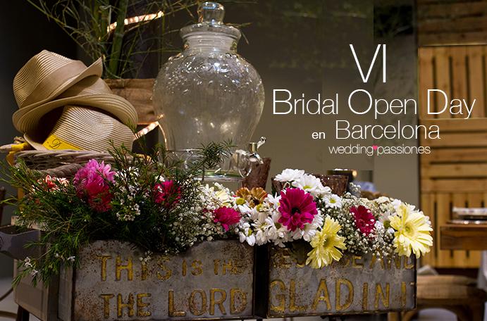 VI Bridal Open Day