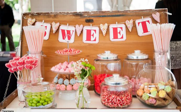 mesa de dulces boda 691 x 430
