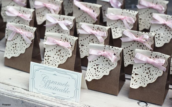 mesa de dulces bolsas boda 691 x 430