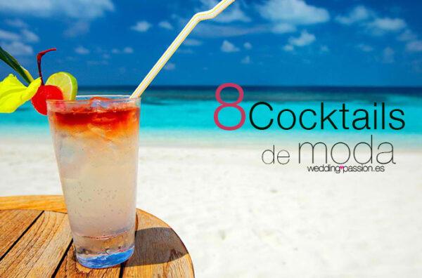 8 Cocktails de moda 691 x 456