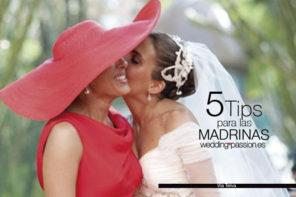 Vestidos de madrina, 5 tips para las madrinas