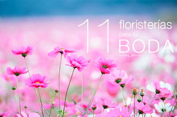 Adornos florales para bodas 691 x 456