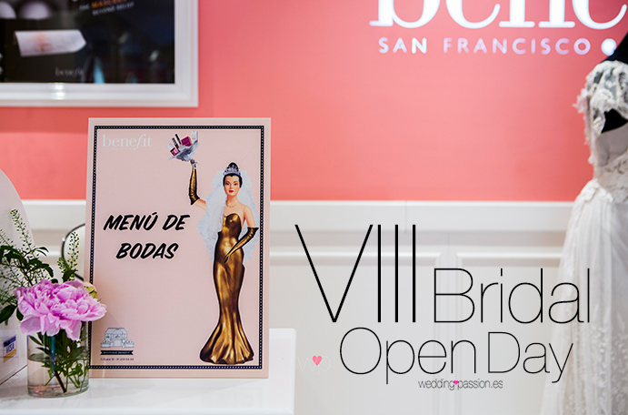 VIII Bridal Open Day en Madrid 691 x 456