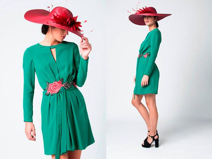 vestidos-de-fiesta-cortos-wedding-passion-greenery-con-pamela