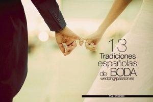 Tradiciones españolas en boda 691 x 456