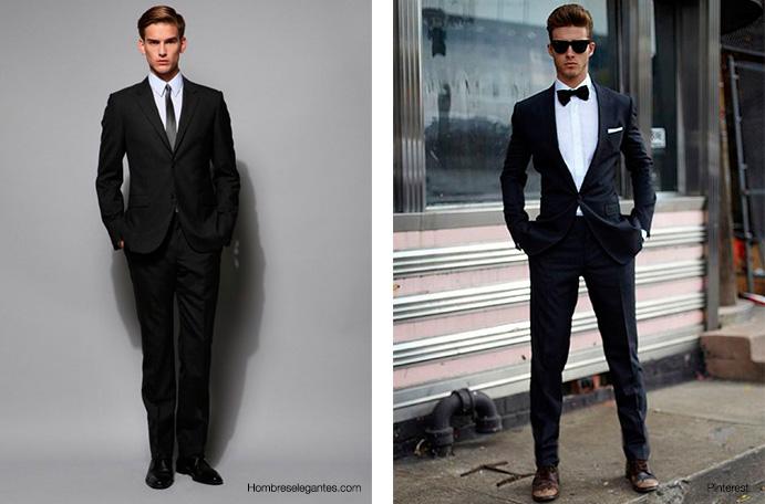 como-ser-el-invitado-perfecto-weddingpassion-traje de chaqueta con corbata o pajarita-691-x-498