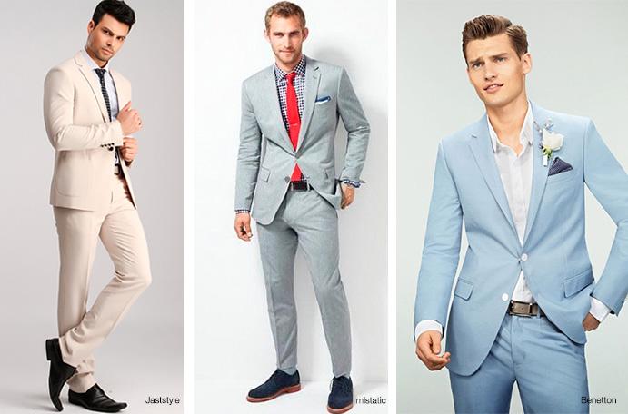 como-ser-el-invitado-perfecto-weddingpassion-trajes tonos claros 691 x 456
