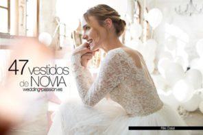 47 vestidos de novia para enamorarte