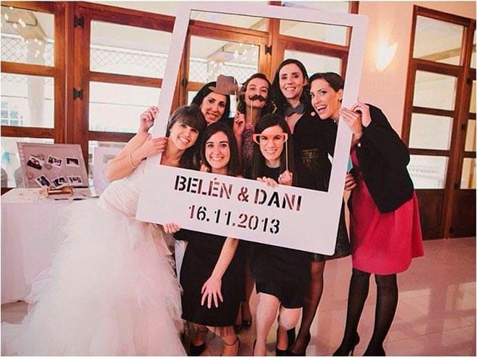 Photocall boda casero photocalls diy para hacer t mismo - Photocall boda casero ...
