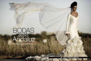 Boda Andaluza, bodas estilo Andaluz