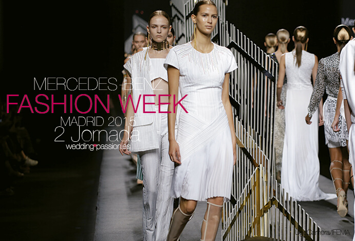 Fashion Week Madrid 691 x 469