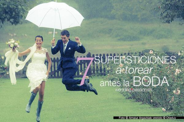Supersticiones 7 supersticiones a evitar antes de la boda 691 x 460