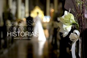Las iglesias de Madrid, conoce sus historias