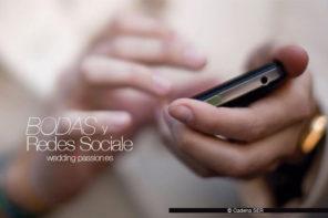 bodas y redes sociales, errores a evitar