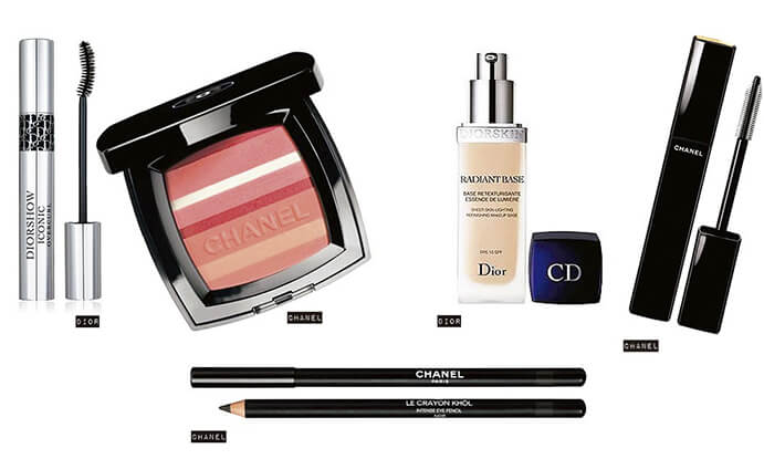 Maquillaje-Chanel-Dior 691 × 415